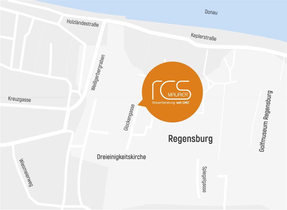 Kontakt Regensburg