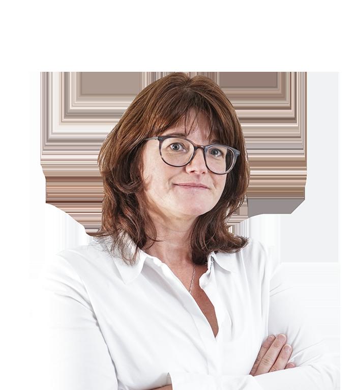 Sandra Nussbaumer